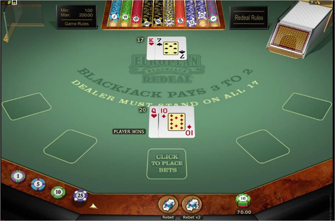 Online Casino - 504955