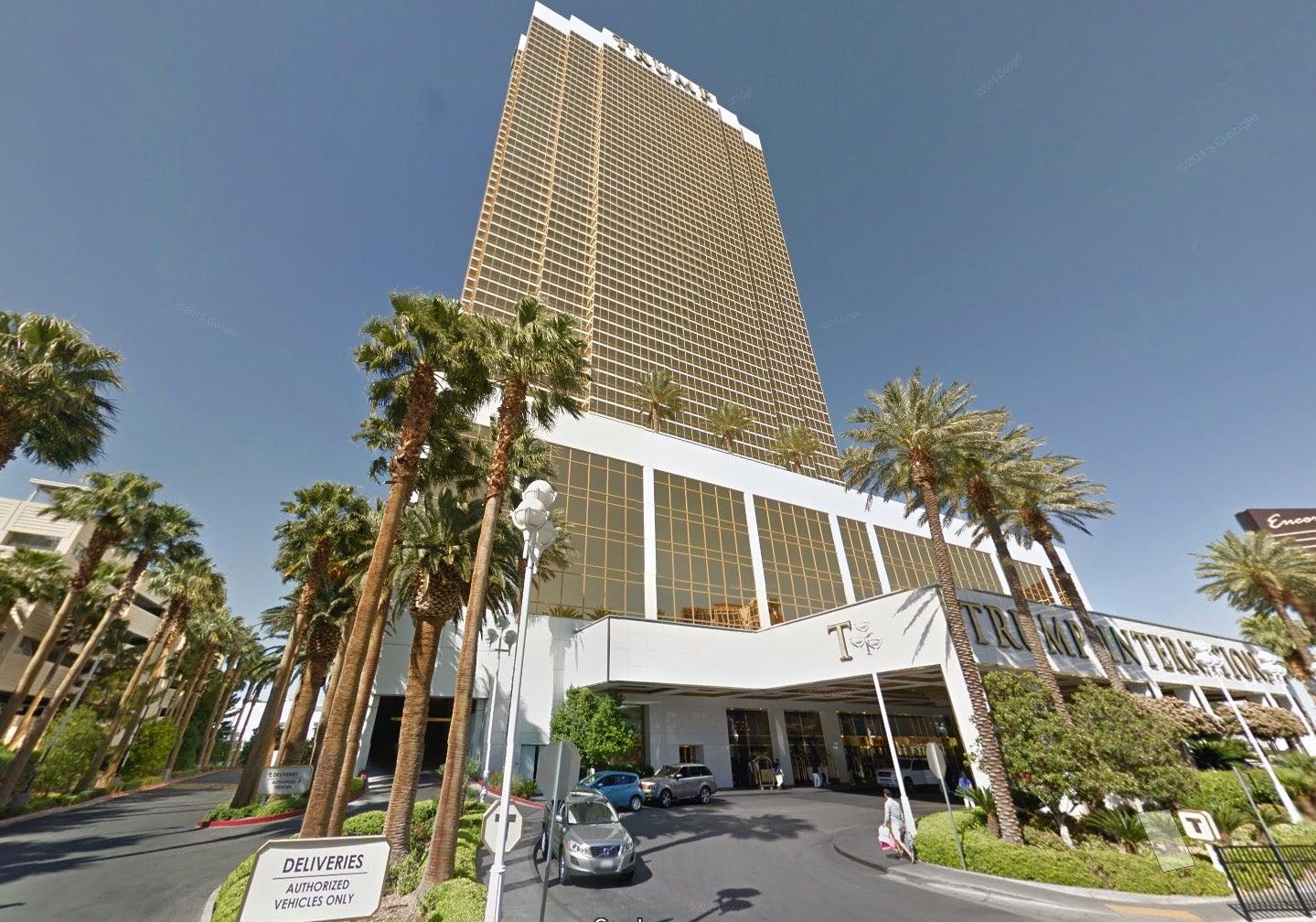 Overseas Casino for - 820037