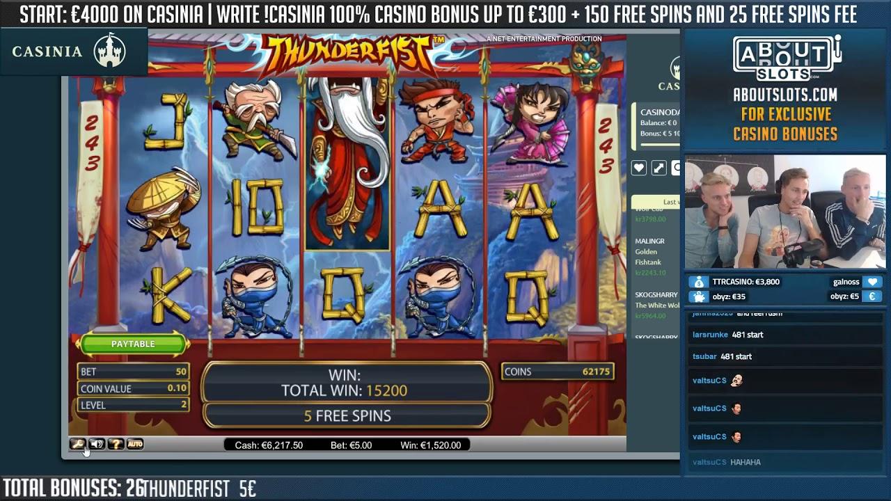 Overseas Casinos Feedback - 949197