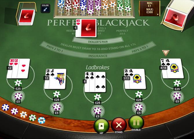 Perfect Game Edict - 753403