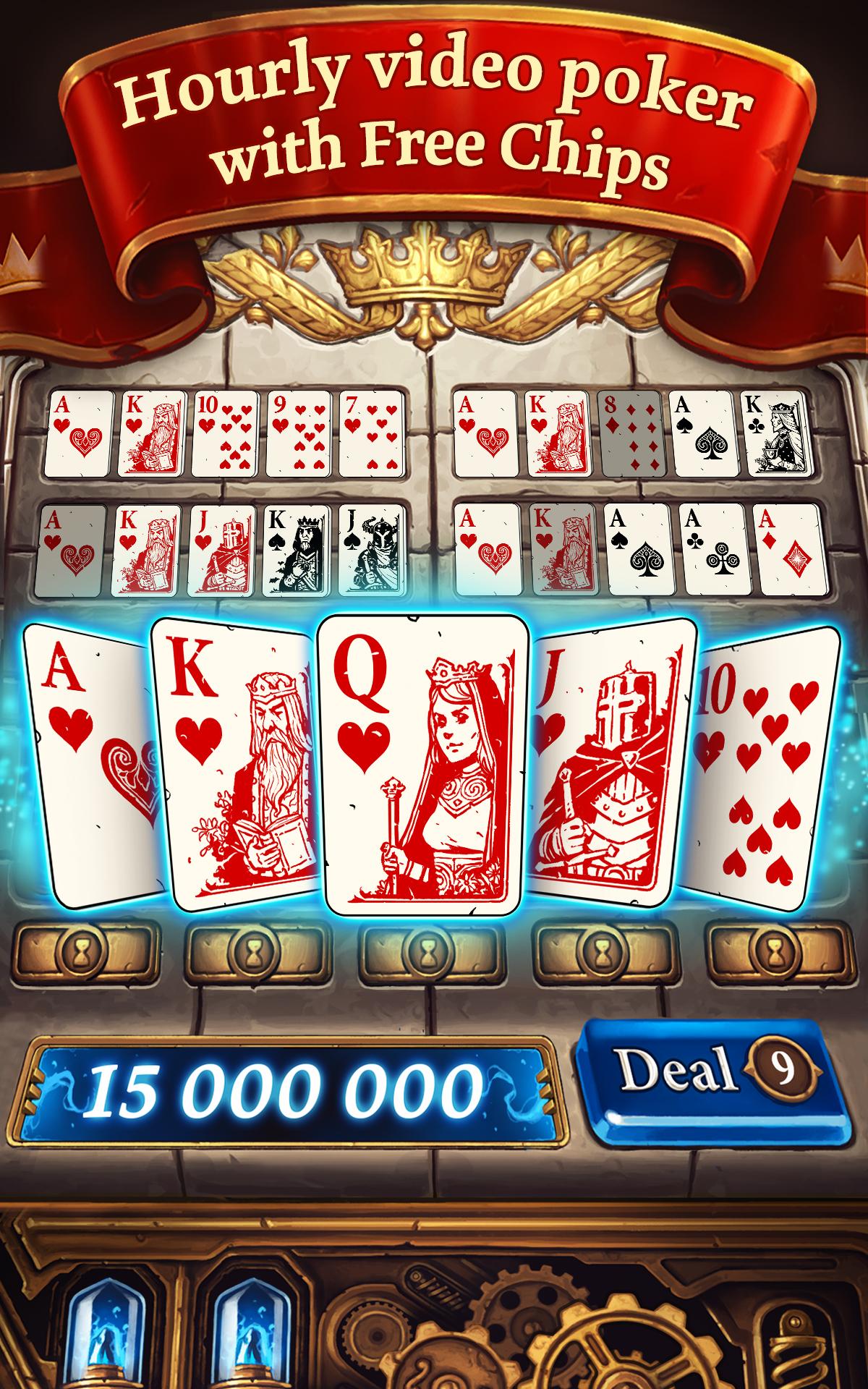 Poker Chip - 338944