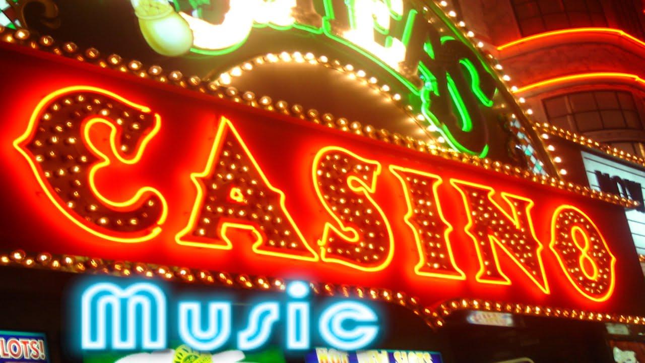 Poker Music - 318834