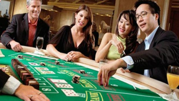 Professional Gambler - 861863