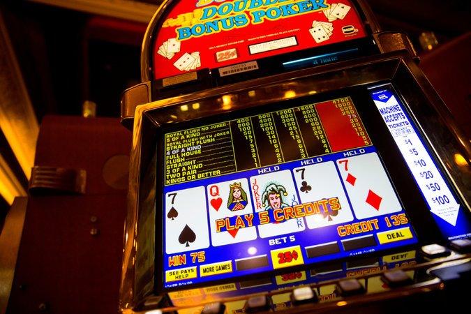 Professional Gamblers Stories - 488161