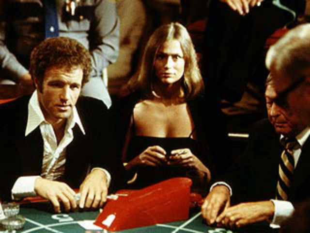Professional Gamblers Stories - 447708