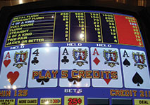 Professional Video Poker - 470465