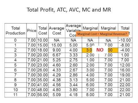 Profit Maximizer What - 357881