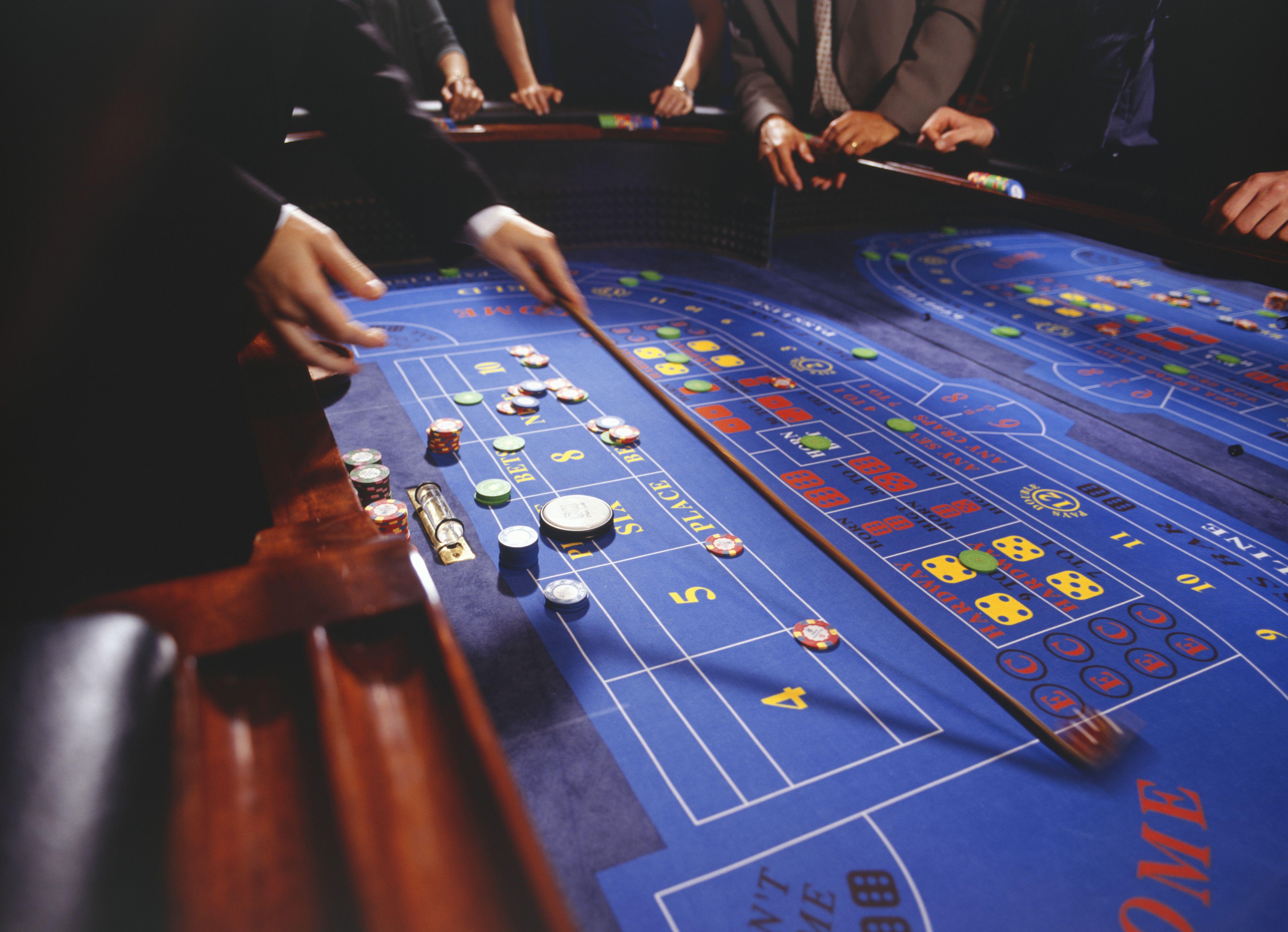 Progressive Betting System - 974570