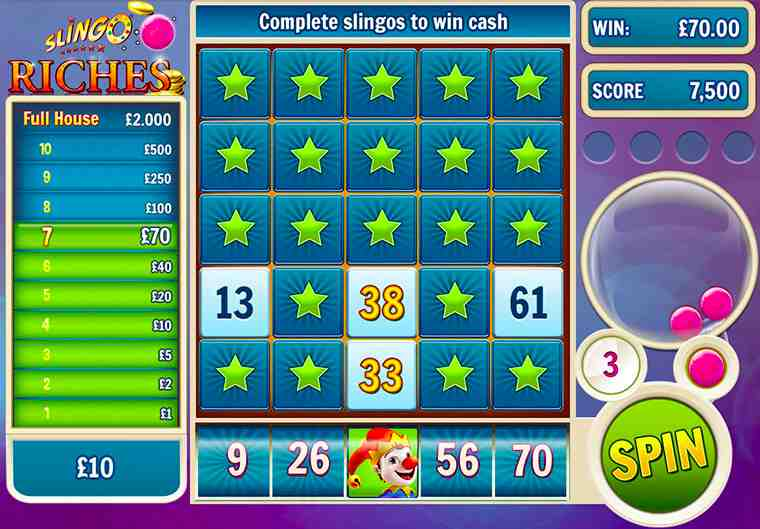Real Money Slot - 696492