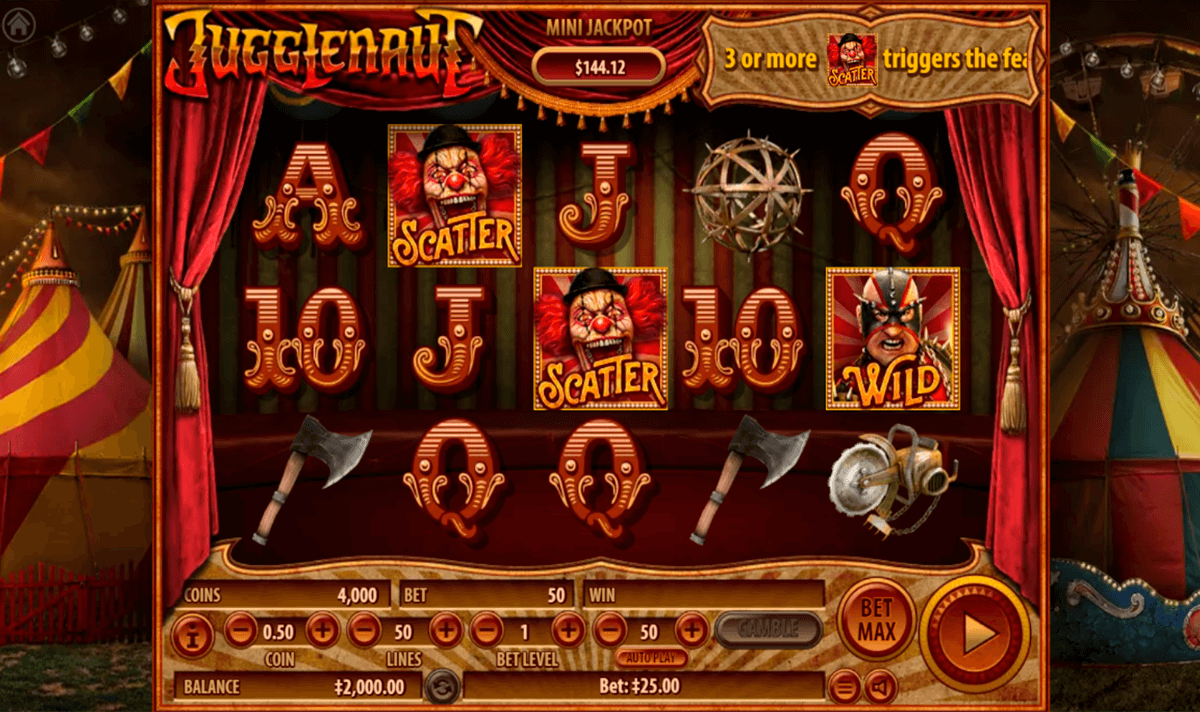 Realtime Slot Review - 253373