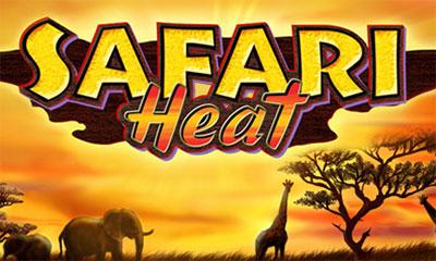 Safari Heat Slot - 995065