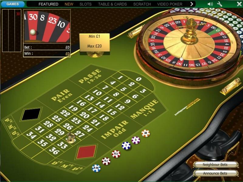 Safe Betting - 686059