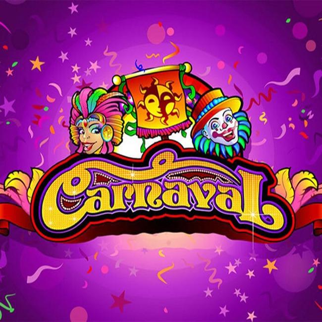 Samba Carnival Slot - 146446