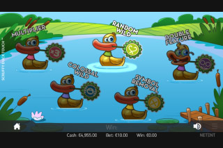 Scruffy Duck Slot - 862660