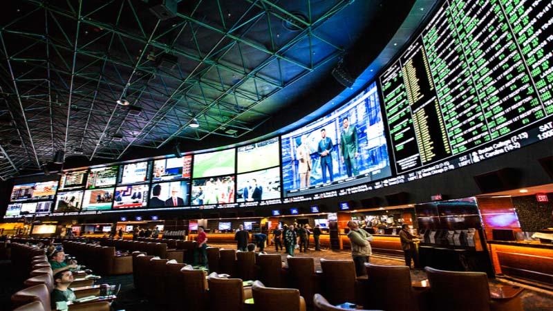 Sharp Sports Betting - 496628