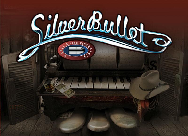 Silver Bullet - 678395