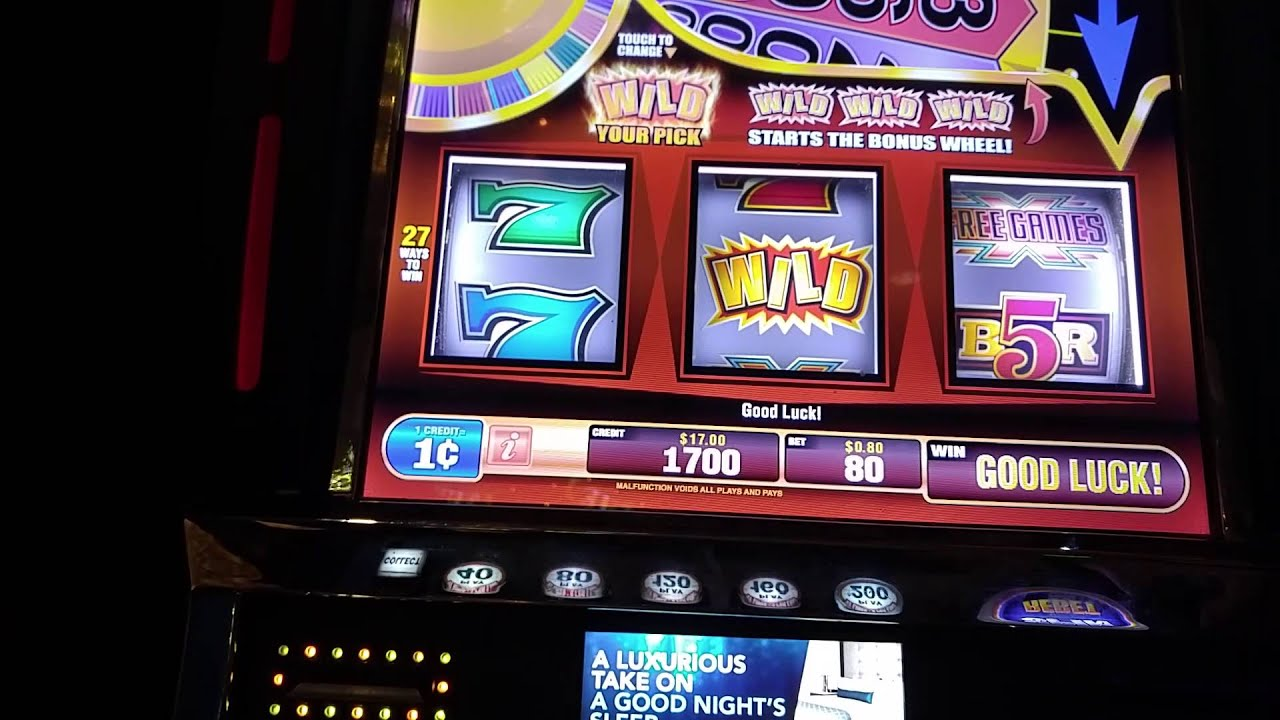Sizzling Spins Slot - 611281