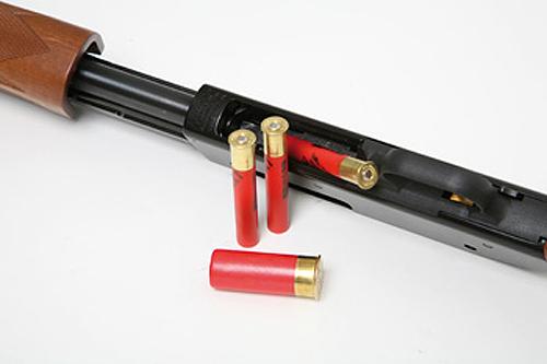 Skeet Shooter - 363455