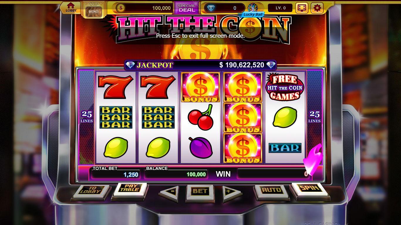 Slot Games - 673865