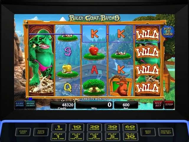 Slot Games - 869194