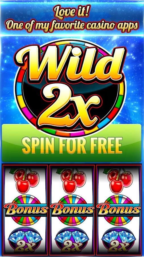 Slot Games - 797205