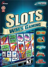Slot Games - 268516
