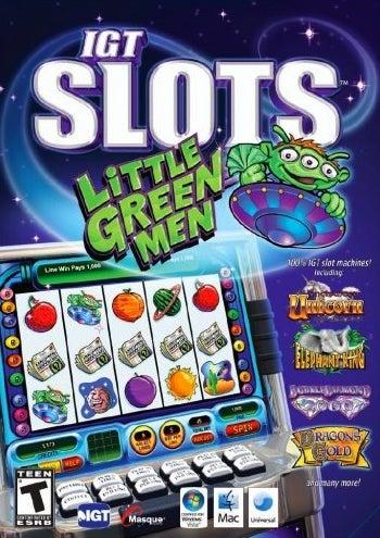Slot Games - 277357