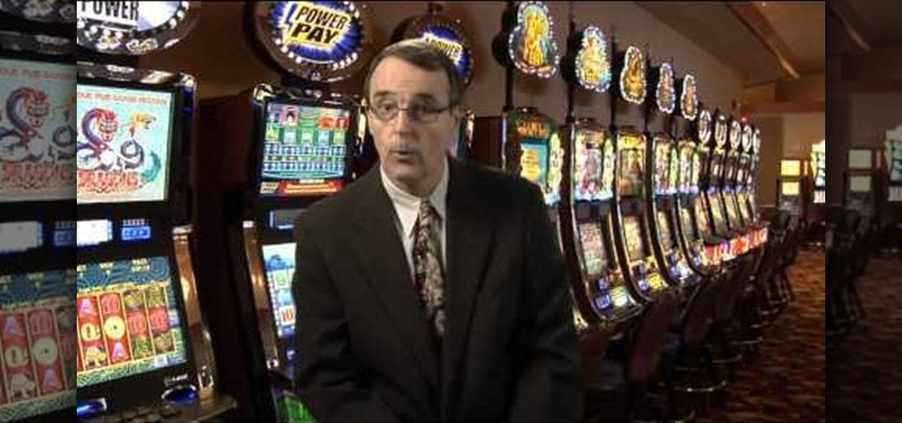 Slot Machine Lines - 719850