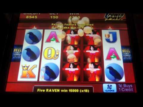 Slot Machine Payout - 516848