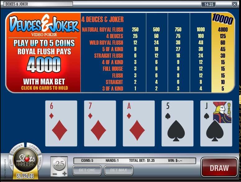 Slot Machine - 301156