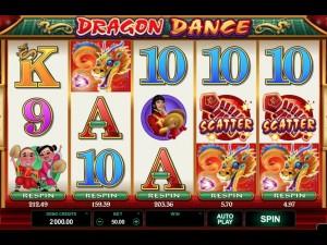 Slot Machine Payouts - 219768