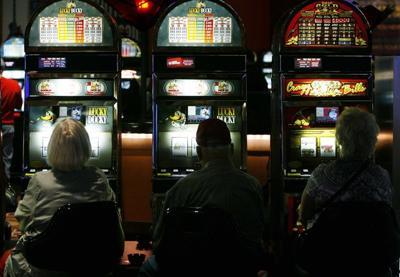 Slot Machine Payouts - 361405