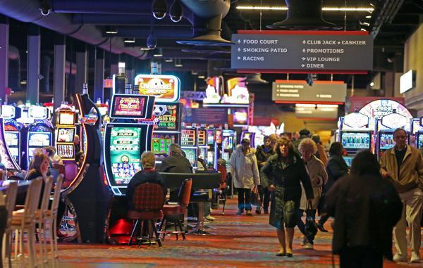 Slot Machine - 692998