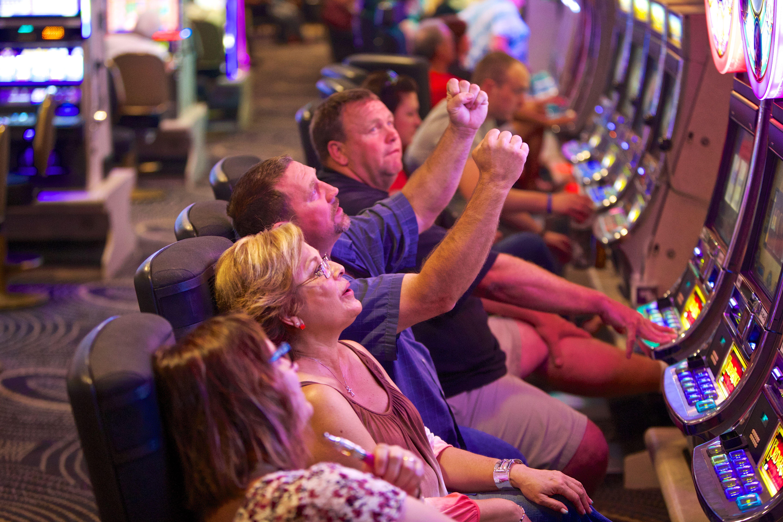 Slot Machine Secrets - 978492