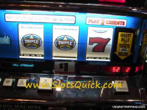 Slot Machine - 971777