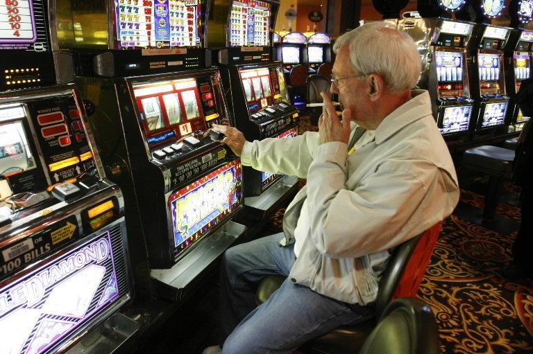 Slot Machine Tricks - 955797