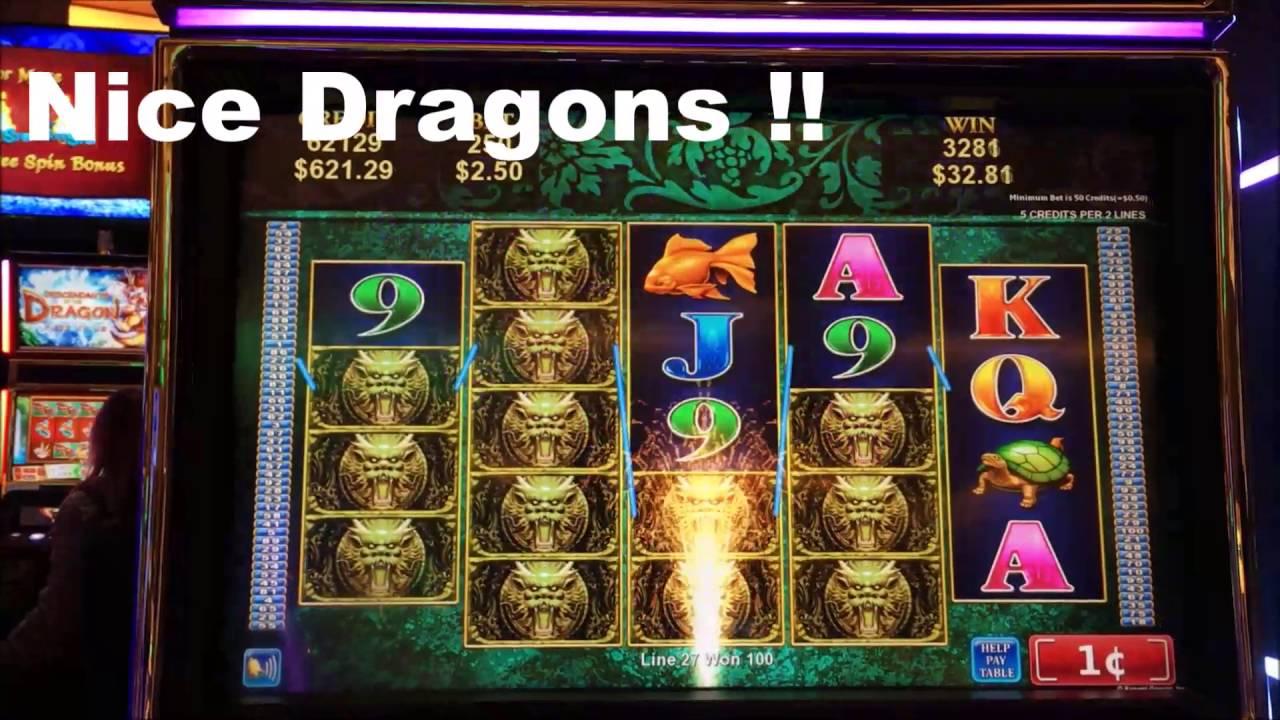 Slot Machine - 632597