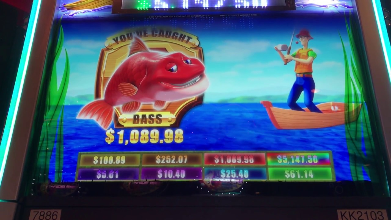 Slots With Bonus - 732960