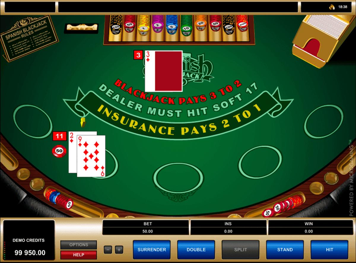 Spanish Slot - 558335