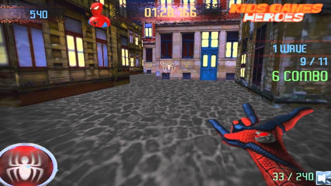 Spiderman Slot Best - 202263