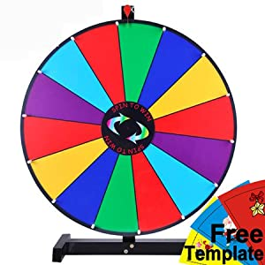 Spin the Wheel - 644630