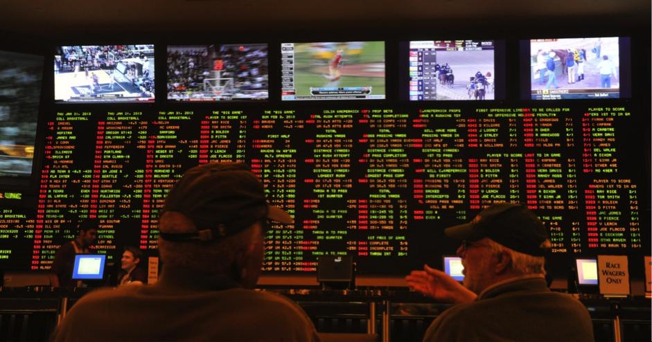 Sports Betting - 299535