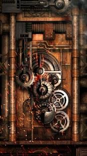 Steam Punk - 879841