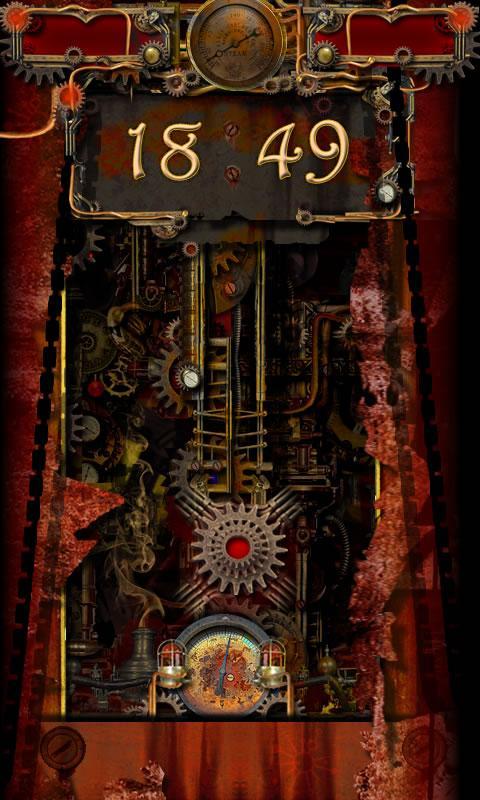 Steam Punk Theme - 618301