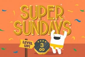 Sunday Free - 798290