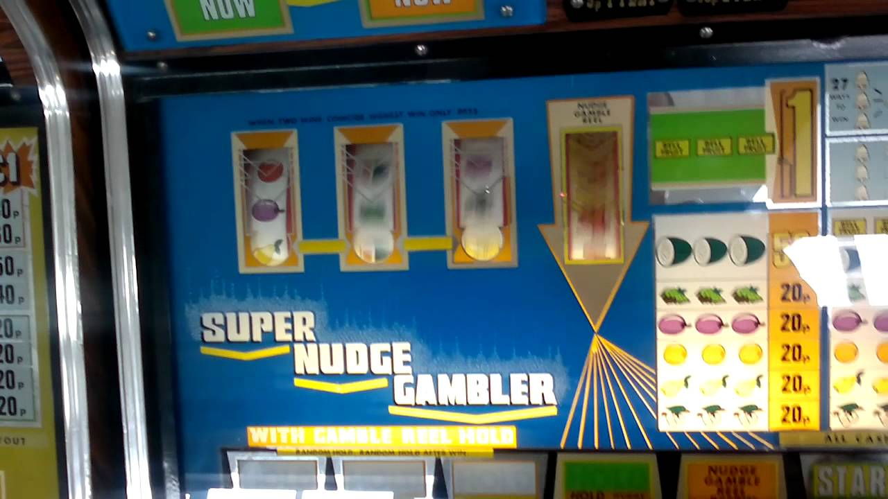 Super Nudge - 313059
