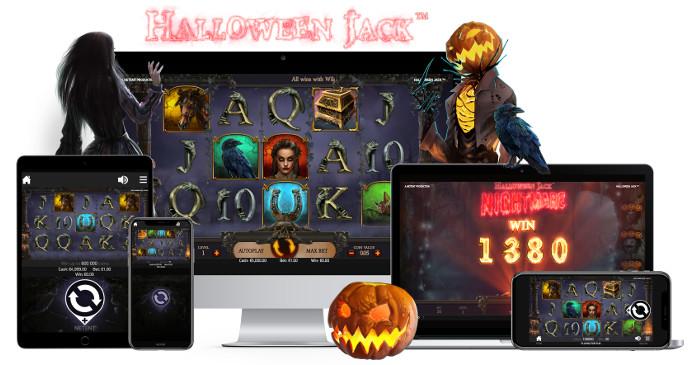 Testimonial Playing Halloween - 666945