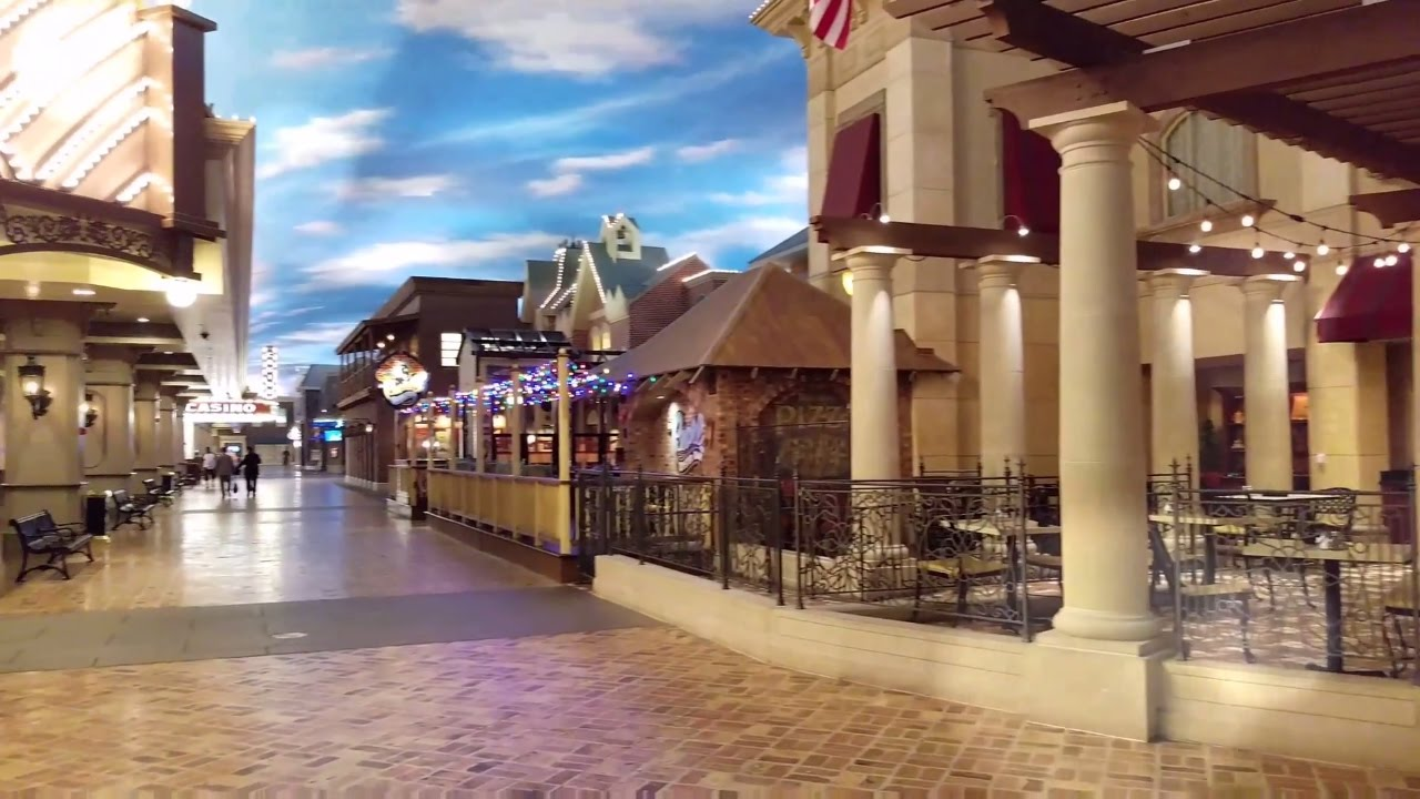Trip to Casino - 218055