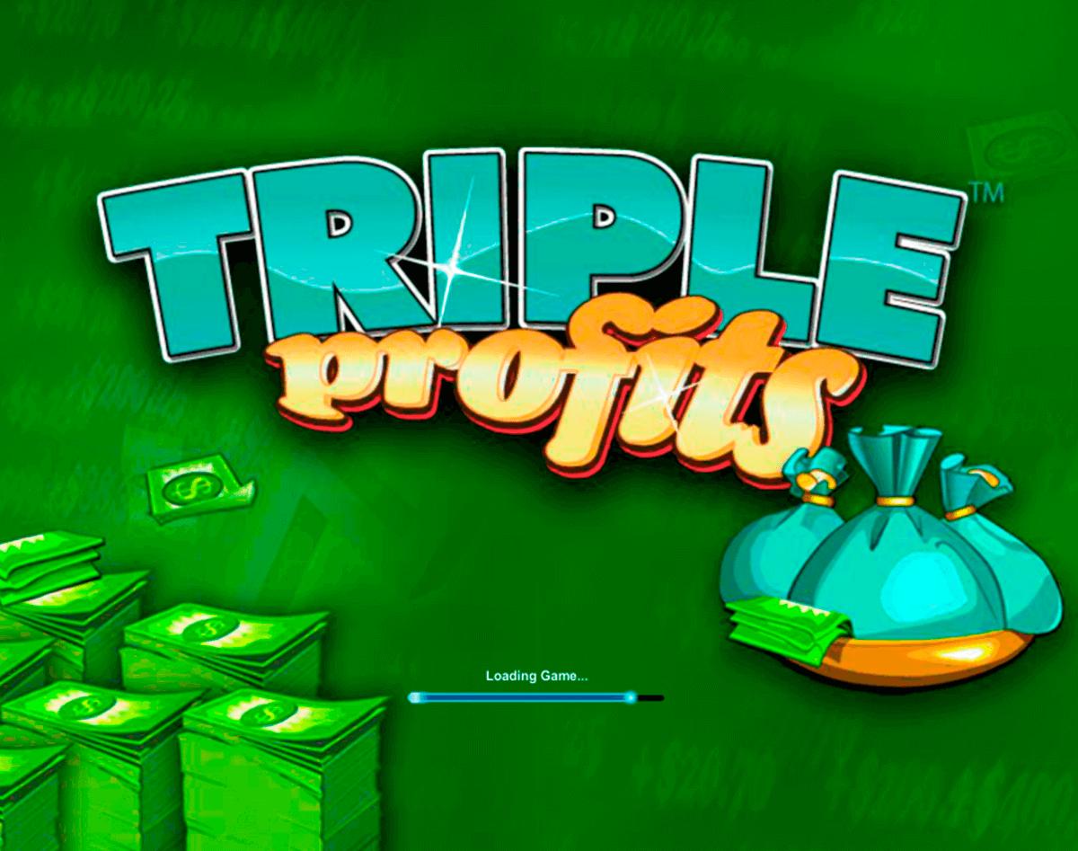 Triple Profits Slot - 573878