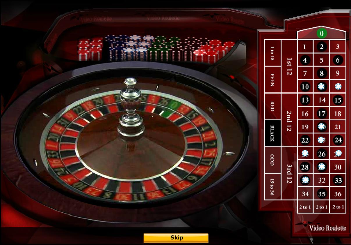 Turbo Casino Method - 759579